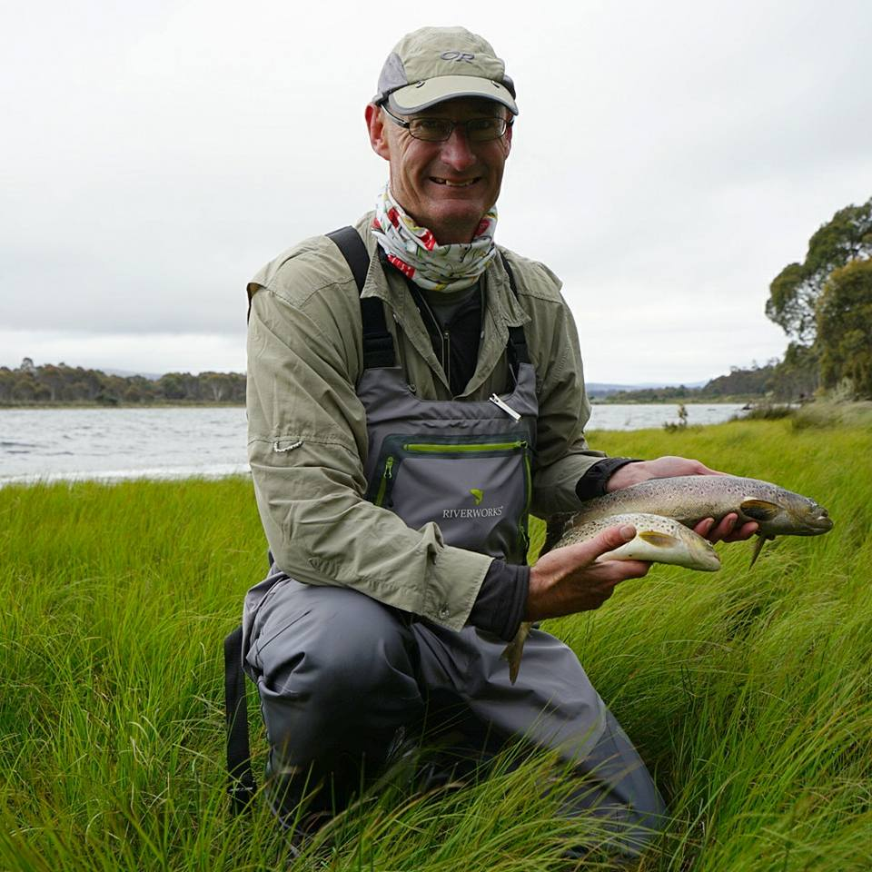 Looking to hook a Trout in Tasmania?